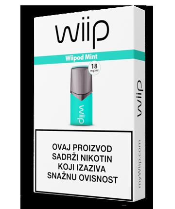 Wiipod Mint