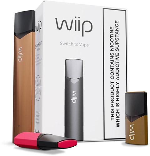 Wiip Starter kit, Gold